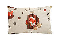 Подушка детская Фаворит ТМ Leleka-Textile. размер 40х60