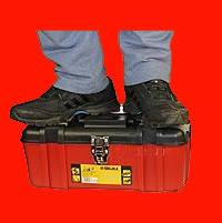 Ящики (сумки) для инструментов