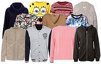 Чем отличается свитер от полувера и джемпера? Кофта от кардигана? Худи от толстовки?