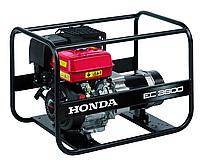 Генератор бензиновый HONDA EC5000K1