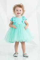 Платье для девочки 38-7004-3