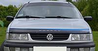 Мухобойка на капот VW B4 1993-1997
