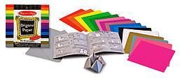 Цветная бумага для оригами Melissa & Doug (MD14129)