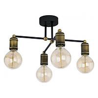 Люстра TK lighting 1904 RETRO