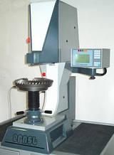 HTD900 для автоматического измерения  глубины упрочненного слоя