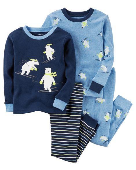 Набор Пижам для Мальчика