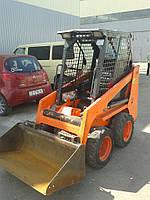 Мини-погрузчик Bobcat 463, 343 кг.,2006 г., США