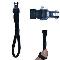 Петля для воздушной гимнастики PRO с машинкой вращения