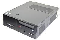 Системный блок LENOVO M57 CPU E8200 Desktop 4GB RAM/ 500ГБ + Бонус
