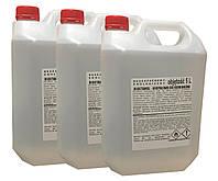 Біопаливо для біокамінів, біоетанол 3х5л.