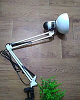 Настольная лампа N800 (Е-27) на струбцине