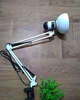 Настольная лампа N800 (Е-27); max 60w; на струбцине
