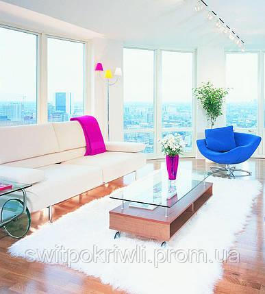 Металлопластиковые окна REHAU Euro-Design 60, фото 2