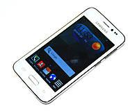Телефон Samsung Galaxy S5 mini - 4'', 2Sim, 2 ЯДРА