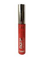 Блеск для губ Bless Cosmetics, MATTE, матовый, стойкий, 9 ml.