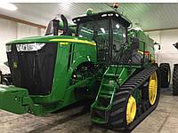 Трактор JOHN DEERE 9510RT 2013 года, фото 1