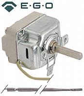 Термостат EGO 55.19053.807 диапазон 45-295C, 1NO 16A (арт. 375382)
