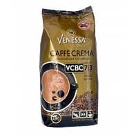 Кофе в зернах Venessa Caffe Crema 1 кг