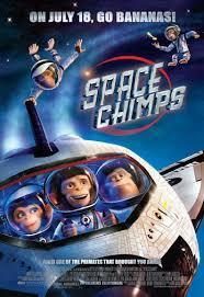 DVD-мультфильм Мартышки в космосе (США, 2008)