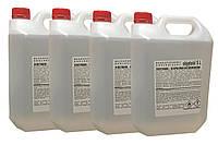 Біопаливо для біокамінів, біоетанол 4х5л.