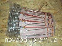 Услуги упаковки венчиков для взбития в полипропиленовую плёнку