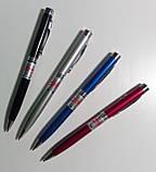 Ручка 3 в 1 - Лазер, Фонарик, Ручка. (Ручка пишущая + LED фонарик + Лазерная указка), фото 5
