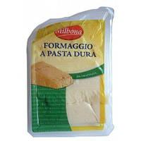 Сыр Milbona Formaggio a Pasta Dura весовой