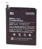 Аккумулятор для Xiaomi Mi Note Pro/BM34  3010 mAh