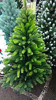 Искусcтвенная елка, зеленая ель Смерека литая стандарт 2,3 м (Ивано-Франковск) ММ /641