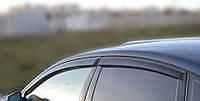 Дефлекторы боковых стекол VW Passat B5 Sd 97-01-05