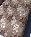 Обивочная мебельная жаккардовая недорогая ткань Симона 2А, фото 4