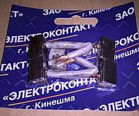 Щетки стартера Таврия, ЗАЗ (Део СЕНС, 2108 херс. старт.) Кинешма