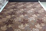 Обивочная жаккардовая недорогая ткань для дивана и другой мягкой мебели Симона 3А, фото 2