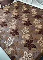 Обивочная жаккардовая недорогая ткань для дивана и другой мягкой мебели Симона 3А