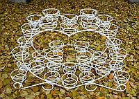 Фиалка-2, подставка для цветов на 32 чаши, фото 1