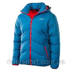 Мужская зимняя курточка HI-TEC