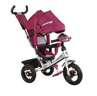 Велосипед детский Crosser T1, T One надувные колеса