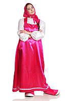 Карнавальный костюм Маши женский , фото 1