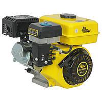 Двигатель бензиновый Кентавр ДВЗ-200БЗР