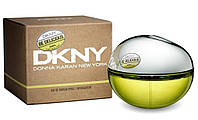 Женская парфюмированная вода Donna Karan DKNY Be Delicious 100мл edp Tester Original