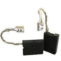 ✅ Щетки угольно-графитовые для Bosch 6*16 мм (клемма «мама», с автоматическим отстрелом, комплект - 2 шт)