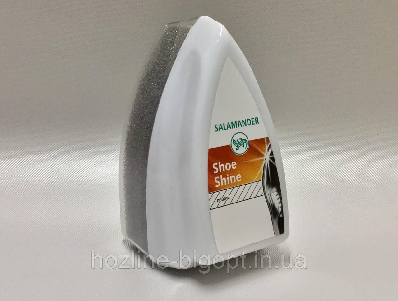 74062fe67 SALAMANDER Губка-блеск для гладкой кожи БЕСЦВЕТНАЯ, цена 43,42 грн., купить  в Харькове — Prom.ua (ID#358936060)