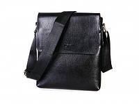 Стильная мужская сумка, сумка через плечо 20*15