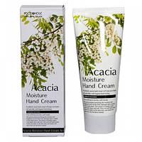 Увлажняющий крем для рук с экстрактом акации Food a Holic Acacia Moisture Hand Cream, оригинал