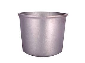 "Форма алюминиевая для выпечки пасхи 2,4 л ""ДАКО"""