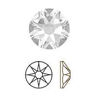 Стразы Xirius Сrystals,16 граней,Crystal ss20  100 шт