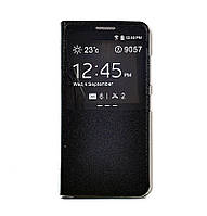 Чехол-книжка Flip Cover Ultra for Lenovo A1010/A Plus black
