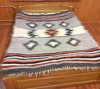 Одеяло карпатское (200×220см) из натурального меха овцы
