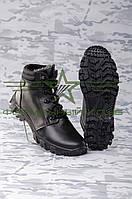Ботинки зимние Энерджи кожа натуральная шерсть