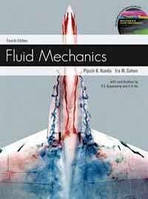 Pijush K. Kundu, Ira M. Cohen Fluid Mechanics with Multimedia DVD, Fourth Edition